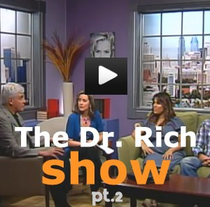 the dr. rich tv show