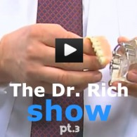 the dr. rich show part 3