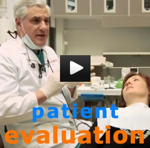 patient evaluation