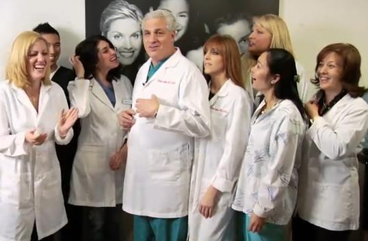 philadelphia dentist office staff