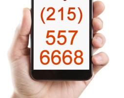 call our philadelphia dentist office 215-557-6668