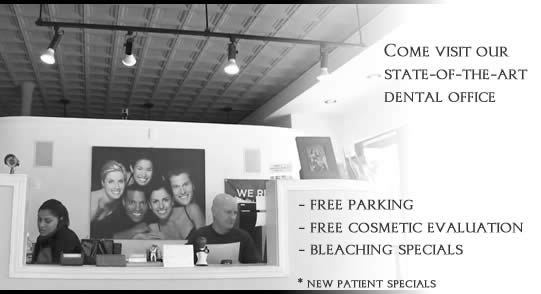 philadelphia dentist office