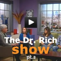 the dr. rich tv show