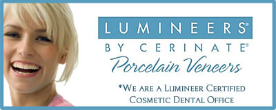 a certified Lumineers dentist in Philadelphia