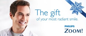 zoom teeth whitening for men