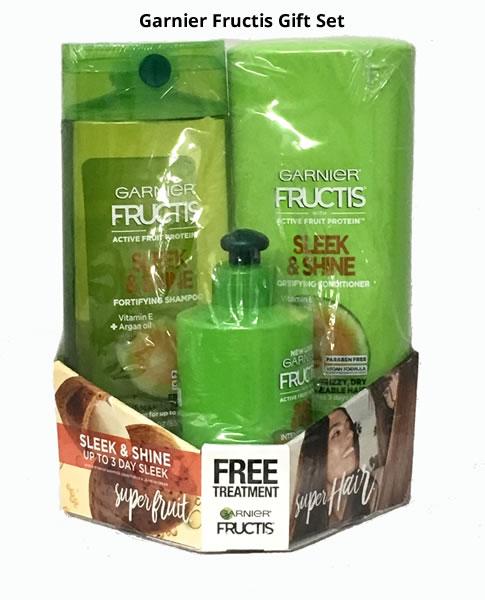 Fructis Gift Pack